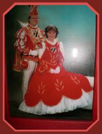 Prinz Guido I. & Prinzessin Brigitte I.